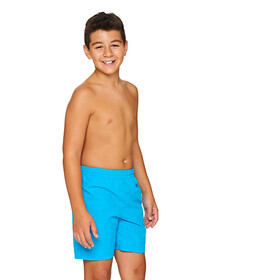 "Zoggs Penrith Shorts Boys 15"" Turquoise"